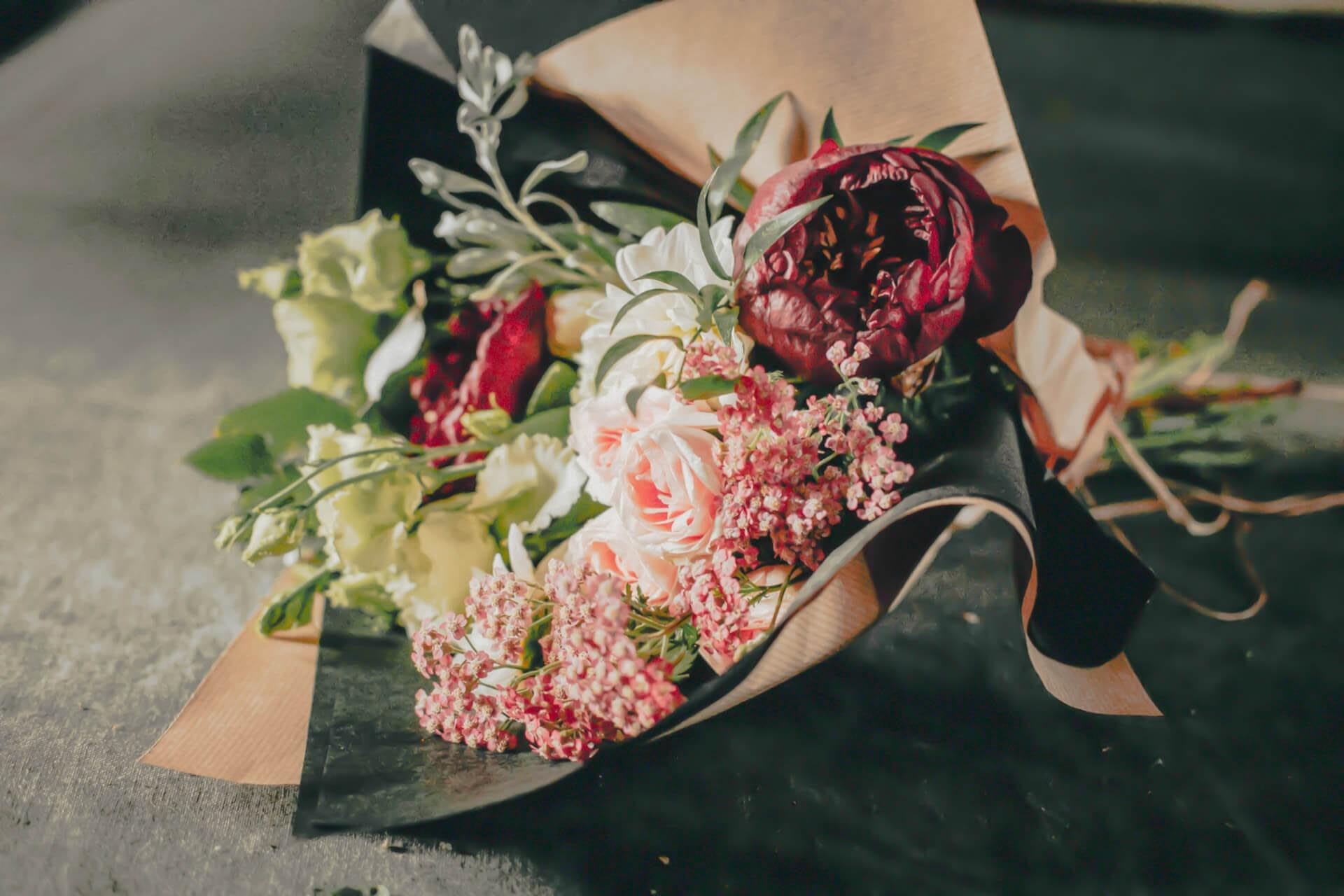 bouquet fleuriste Blagnac fleurs toulouse