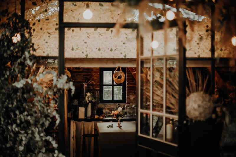 Fleuriste Blagnac Atelier Vert Autrement